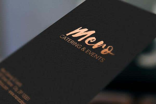 60 modern business cards to make a killer first impression gold design for modern business card colourmoves