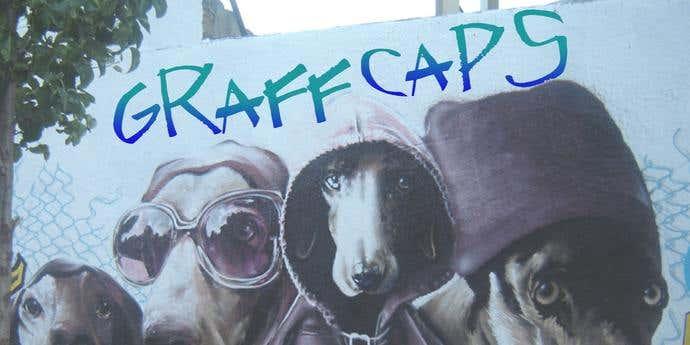 Graff Caps