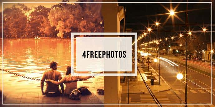 Two free, awesome pictures taken from 4FreePhotos