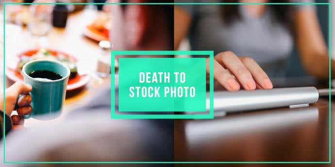 Two free, awesome pictures taken from Death to Stock Photo