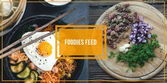 Two free, awesome pictures taken from Foodies Feed