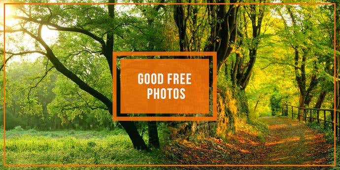 Two free, awesome pictures taken from Good Free Photos