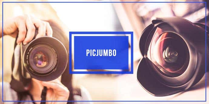 Two free, awesome pictures taken from PicJumbo