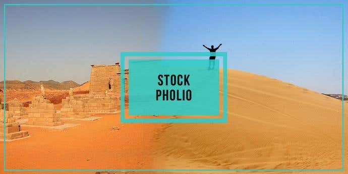 Two free, awesome pictures taken from StockPholio