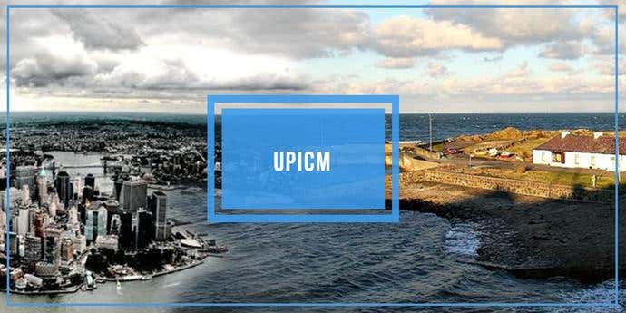 Two free, awesome pictures taken from UPICM