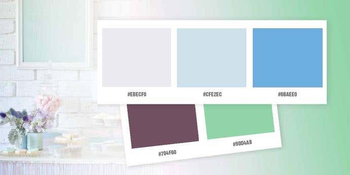 Sweet Tooth Hues Color Palette