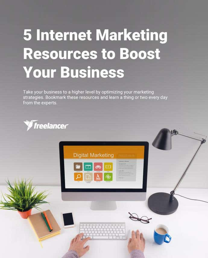 5 Internet Marketing Resources to Boost Your Business - Image 1