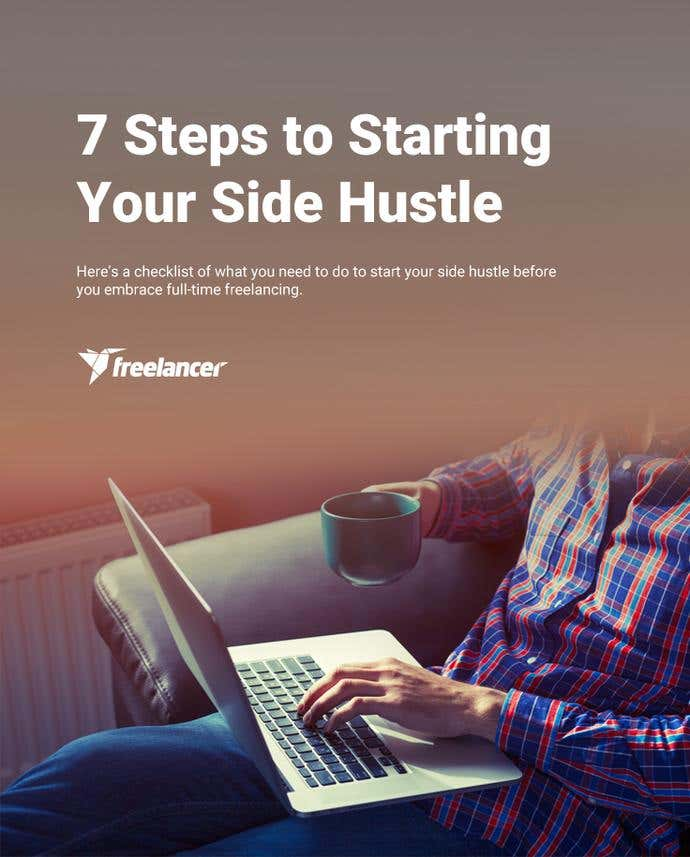 7 Steps to Starting Your Side Hustle - Image 1