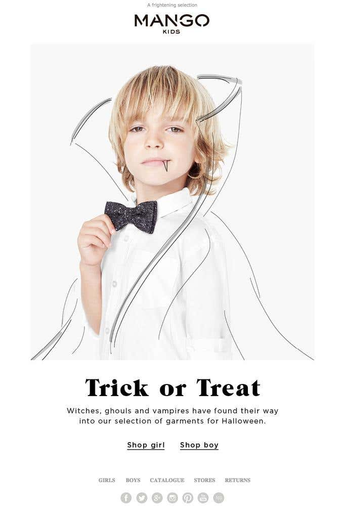 Last-Minute Halloween Projects Freelancers Can Help You With - Image 3