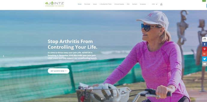 Startup Provides Long-Term Relief for Arthritis Sufferers - Image 3