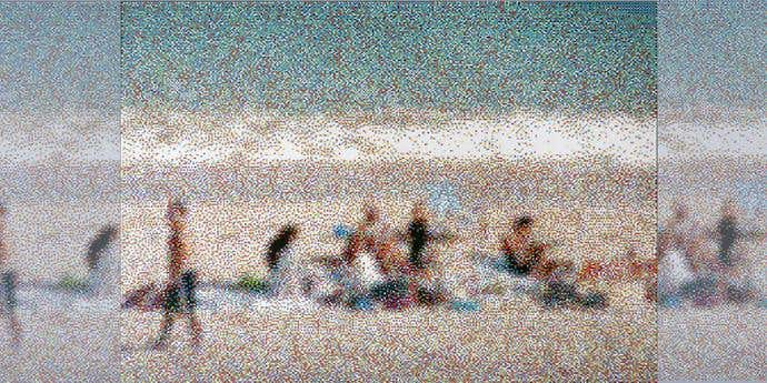 Pointillism: 30 Examples of Stunning Dot Art - Image 10