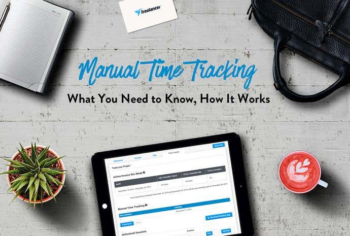 Manual Time Tracking: What You Need to Know, How It Works - Image 1