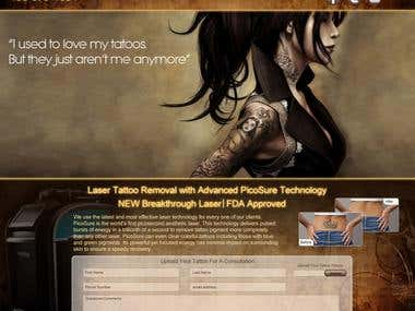 Cybergear if you can imagine it we can create it two for Qualifications for tattoo removal