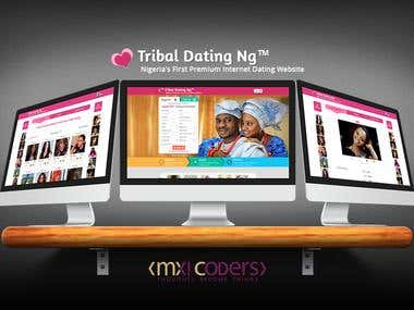 tribal dating