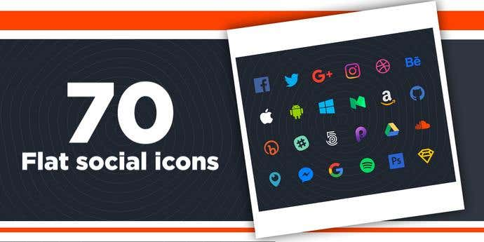 70 Flat Social Icons for Sketch.jpg