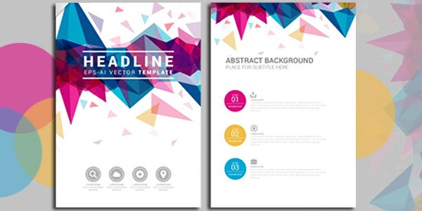 brochure examples brochure design tips for your inspiration