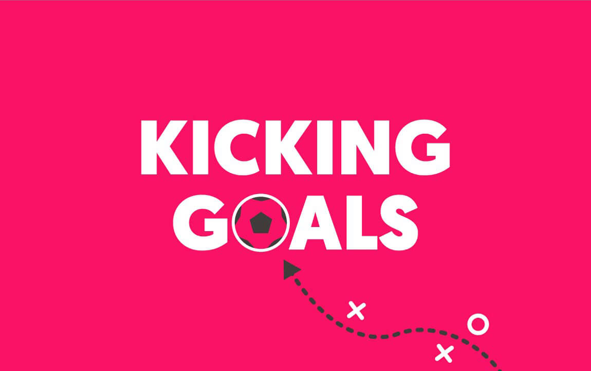 Monday: kicking business goals - Image 1