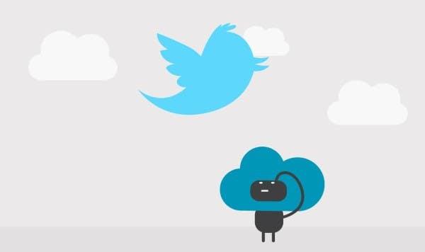 Emprendedores y Twitter