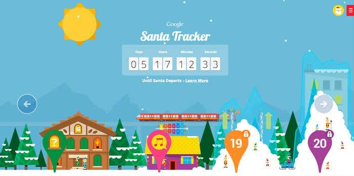 3santa-tracker-website