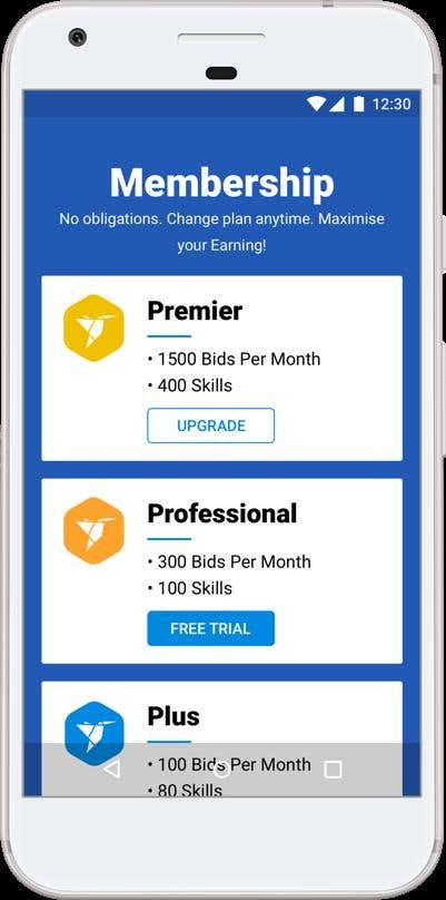 Freelancer Android App 3.0 Now Available on Google Play - Image 8