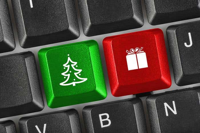 bigstock-Computer-Keyboard-With-Christm-10148429