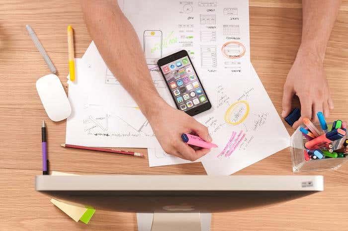 desarrollo diseño web