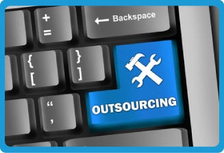 outsourcing key