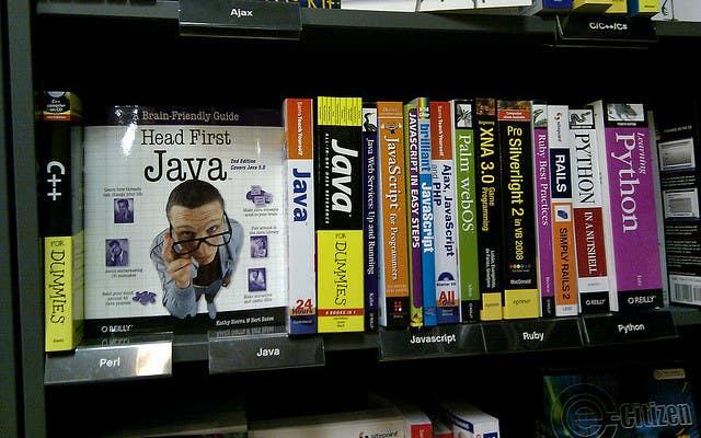 Java, SAP, Aplicaciones Móviles