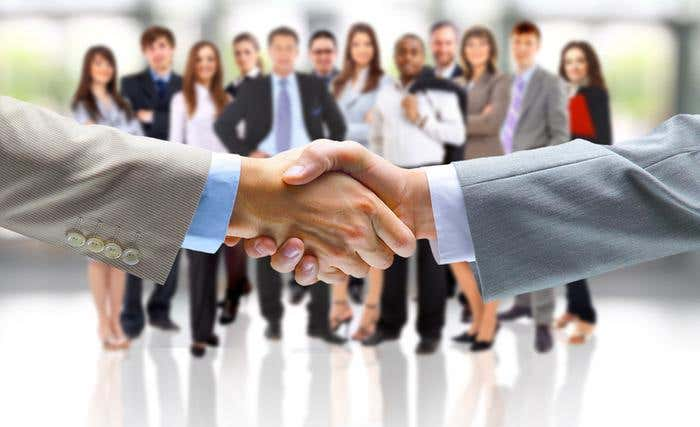 bigstock-handshake-isolated-on-business-13870733