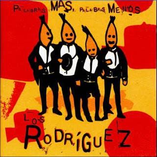 Los Rodríguez