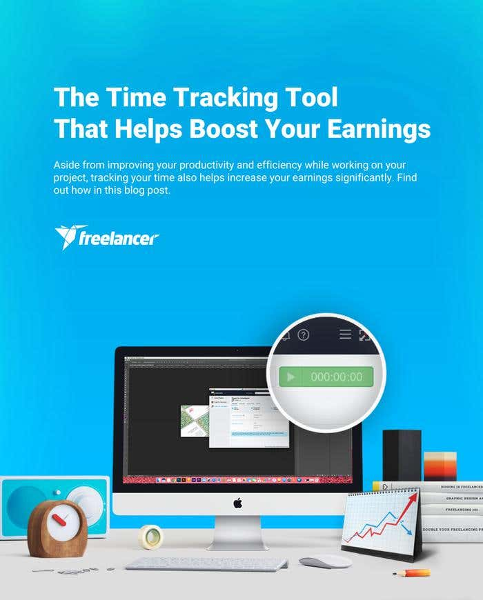 The Time Tracking Tool That Helps Boost Your Earnings - Image 1