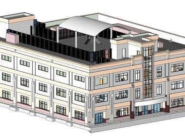 Jiteshdamor04 Autodesk Revit Expert 3d Interior Exterior Freelancer