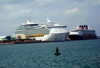 port canaveral muslim Port canaveral, fla - federal authorities acting in compliance with president trump's order targeting immigrants from predominantly muslim countries detained seven people with ties to syria for more than six hours sunday at port canaveral, according to one of the attorneys who worked to secure.
