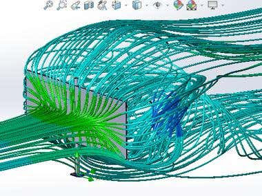 Sergey Ansys And Solidworks Calculation And Design Freelancer