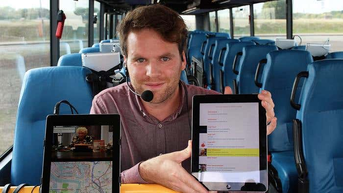 How an Entrepreneur Brings a Modernized Experience for Tourists - Image 3