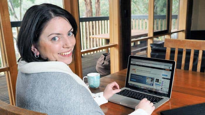Marketing Expert Uses Freelancer to Support Her Consultancy Business - Image 1