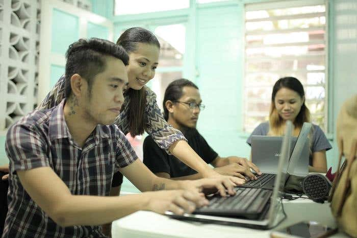 After 13 Years in the BPO Industry, a Filipina Mom Brings Her Skills to Freelancer - Image 3