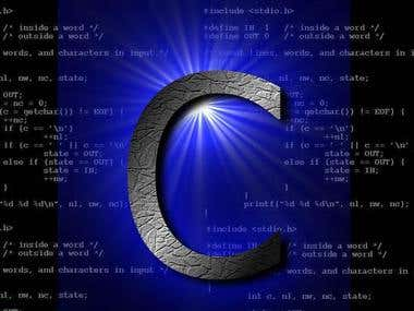 c programming lab C++ exercises and solutions are prepared for practices of various topics of c++ programming language.
