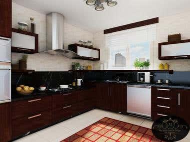 Maiselimfreelan Interior Design Egypt Freelancer