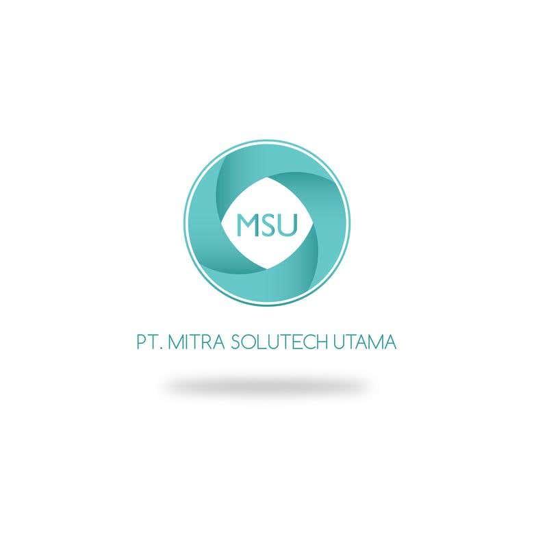 Logo Kop Surat Perusahaan