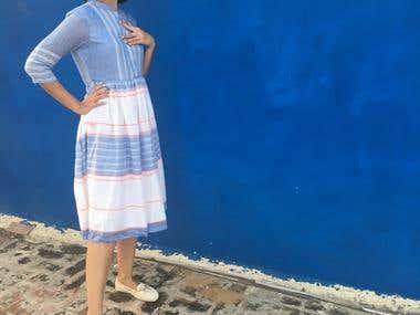 Online Fashion Stylist Jobs Delhi