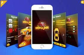 MowDown | Car Racing Game