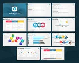 Powerpoint template design
