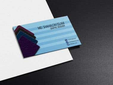 Hello  Dear  Sir, I  am  an  expert  in  business card design  and  I  am  really  interested  in  your  project.  I  am  available  to  start  working  on  it  now.  I  work  efficiently  and  will  finish  in  a  timely  manner  and  will  provide  high  quality  work.I  have  great researching  skills  and  would  gladly  work  on  your  project.  I  am  waiting  to  your  quick  positive  reply  and  if  you  have  any  questions,  feel  free  to  ask  me     I  am  professional  business card design.I  have  experience  of  3  years. i  am  sure  that  i  will  give  you  the  best result.please contact  me  to  discuss  on  it.  Also  check  my  portfolios.          Thanks