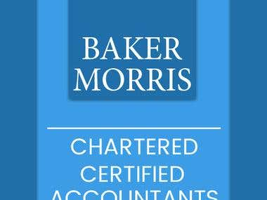 This powerful App has been developed by the team at Baker Morris Chartered Certified Accountants to give you easy 24/7 access to your cloud software and for receipt management. As a proactive, forward thinking firm of accountants we want to reach out to you in a modern, time effective way and make the process of your record keeping more efficient.