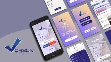 Vorson Android App