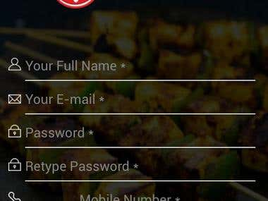 The objective of this app is Convenient ordering i.e. anytime, anywhere food ordering and real time order confirmation is what you look for and Tatobite food ordering app just does for you. Tatobite is the best and fastest way to order food online both for yourself as well as for your loved ones from your favourite restaurants  or different restaurants.