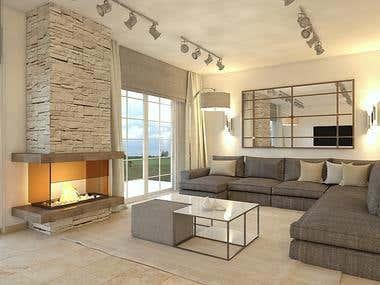 Ssinteriorarch Interior Architect Designer Freelancer