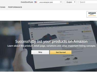 amazon seller central weitere email