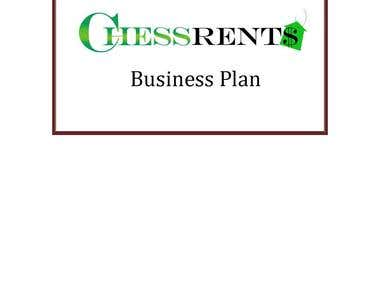 12+ Business Plan Excel Templates
